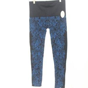 Soma Slimming Leggings New Stretch Knit XXL women